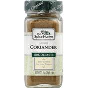 The Spice Hunter Organic Ground Coriander