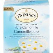 Twinings Pure Camomile Herbal Tea