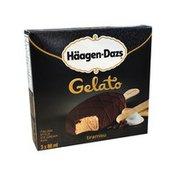 Haagen-Dazs Tiramisu Dark Chocolate Gelato Bar
