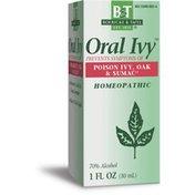 Nature's Way Oral Ivy Liquid
