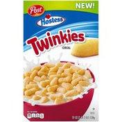 Post Hostess Twinkies