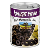 Kvuzat Yavne Sliced Olive Rings