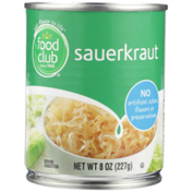 Food Club Sauerkraut