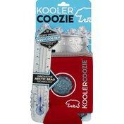 Kooler Coozie Kooler Koozie Drink Holder, Innovative Arctic Bead Technology, Card