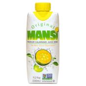 Mansi Premium Calamansi Juice Drink