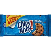 Chips Ahoy! Original Chocolate Chip Cookies, Family Size
