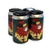 903 Brewers Kilt Switch Scotch Ale