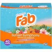 Fab Exquisites Sunset Symphony Laundry Powder