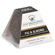 Vpc Fig & Almond