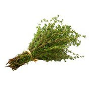 Bunched Thyme