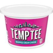 Temptee Whipped Cream Cheese