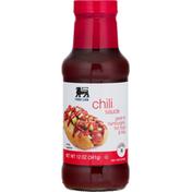 Food Lion Chili Sauce