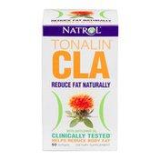 Natrol Tonalin CLA Dietary Supplement Softgels - 60 CT