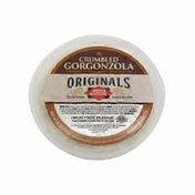 Dietz & Watson Original RBST-Free Gorgonzola Cheese