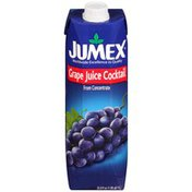 Jumex Grape Cocktail from Concentrate Juice