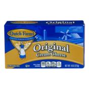 Dutch Farms Cream Cheese, Original