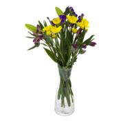 Ahold Floral Medley Bouquet