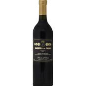 Masseria Del Fauno Red Wine, 2010