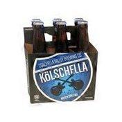 Coachella Valley Brewing Co Kolschella