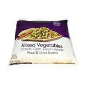 Essential Everyday Mixed Vegetables