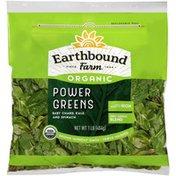 Organic Deep Greens Blend Power Greens