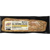 Hatfield Pork Loin Filet, Garlic Mustard
