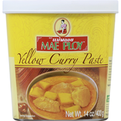 Mae Ploy Curry Paste, Yellow