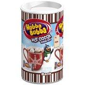 Wrigley's Hubba Bubba Bubble Gum, Hot Cocoa
