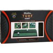 Club Champ Mat, Dual, Turf