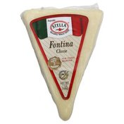 Stella Cheese, Fontina