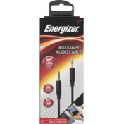 Energizer Audio Cable, Auxiliary