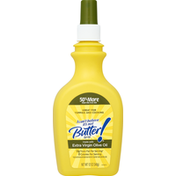 I Can't Believe It's Not Butter Buttery Spray Olive Oil