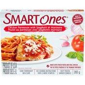 Smart Ones Chicken Parmesan Frozen Meal
