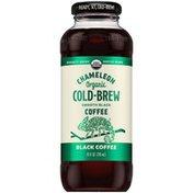 Chameleon Organic Cold Brew Black Coffee