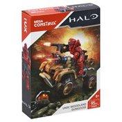 Mega Construx Toy, Spartan Pathfinder