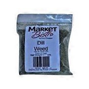 Market Bistro Cut & Sifted Dill Weed