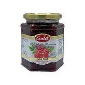 Galil Raspberry Preserve