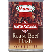 Hormel Roast Beef Hash, Homestyle