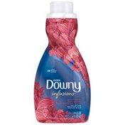 Downy Ultra Infusions Spice Blossom Liquid Fabric Softener