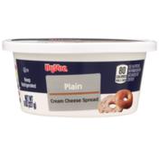 Hy-Vee Plain Cream Cheese Spread