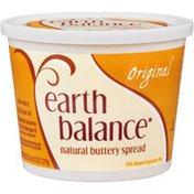Earth Balance Original Natural Buttery Spread