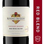 Kendall-Jackson Vintner's Reserve Summation Red Wine Blend