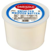Darigold Unsalted Whipped Butter