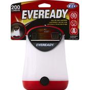EVEREADY Lantern, 2 AA or 4 AA