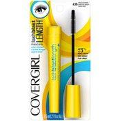 CoverGirl LashBlast Length Water Resistant Black Brown Mascara