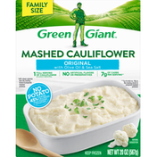Green Giant Original Mashed Cauliflower