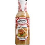 Braswell's Dressing & Marinade, Honey Mustard