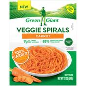 Green Giant Carrot