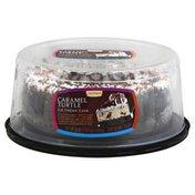Jon Donaire Caramel Turtle Sundae Premium Ice Cream Cake