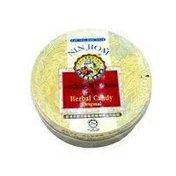 Nin Jiom Original Herbal Candy